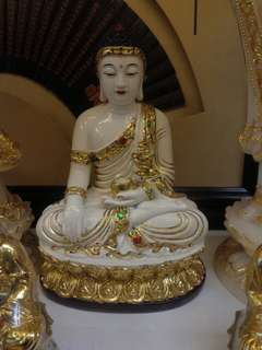 "12"" buddha"