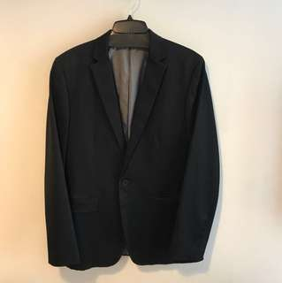 LAST CALL: Calvin Klein Men's Blazer Jacket