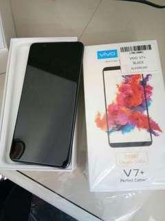 Vivo v7 gratis perdana bisa anda dapatkan kredit bunga 0%