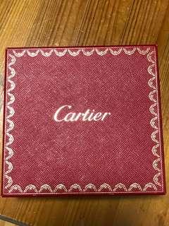 Cartier 150 週年紀念 特別版銀包