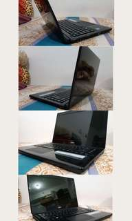 Laptop Acer Aspire E1 - 432