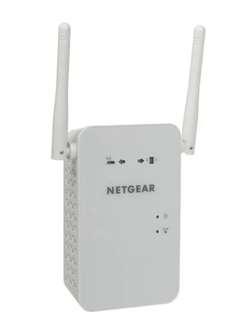 Netgear EX6100 Wi-Fi Range Extender
