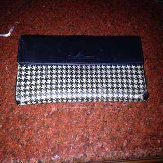 Auth Ralph Lauren Long wallet