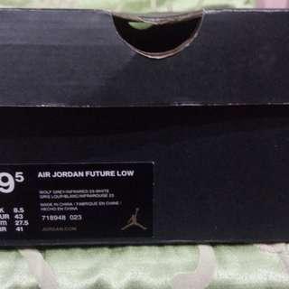 Jordan Future Low