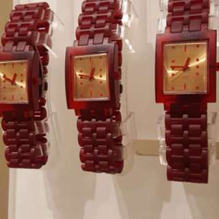 Swatch japan