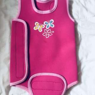 Baby wetsuit Warmer