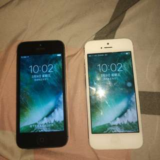 iphone5 16g 90%new
