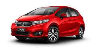 HONDA JAZZ 1.3A LX for RENT