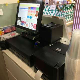 Worth Buying! SUNTOYO PCPOS system and Accessories