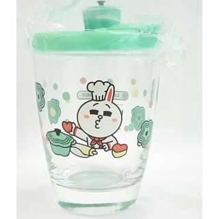 Le Creuset Line Friends, Cony Mug (from Hong Kong)