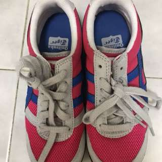 Onitsuka Tiger sport shoes / 90%NEW