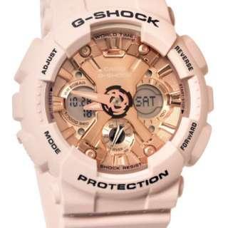 Casio Gshock