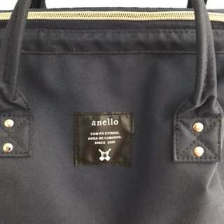 Pre-loved Anello Backpack