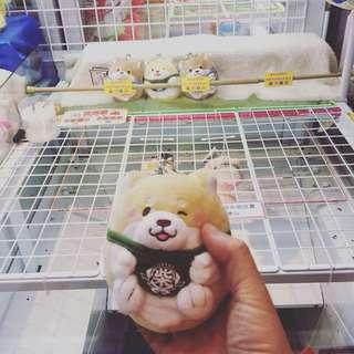 日版忠犬麻糬柴犬黃柴犬散紙包