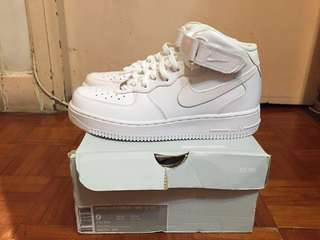 Nike Air Force 1 EUR40.5