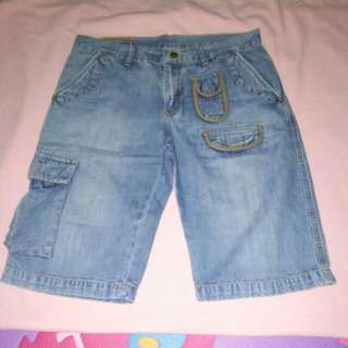 Bench Maong Short