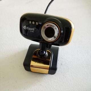 Kisonli K-008 Webcam