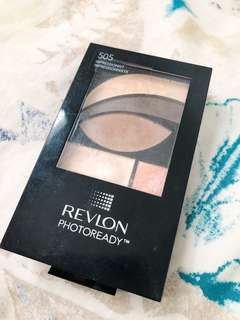 Revlon eyeshadow photoready no 505