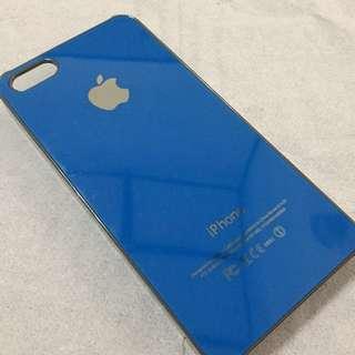 Blue Hard Case