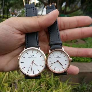 Promo DW Classic Couple Black