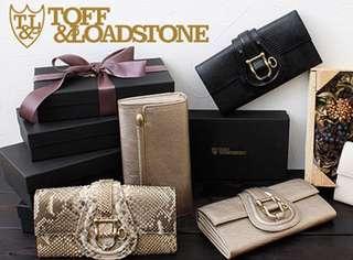 Toff & Loadstone