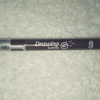 Alis etude house drawing eyebrow