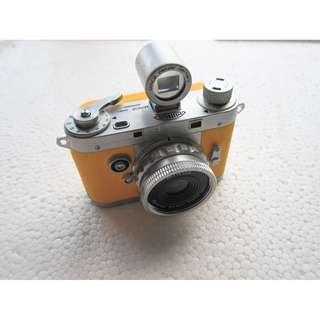 minox miniture digital cam