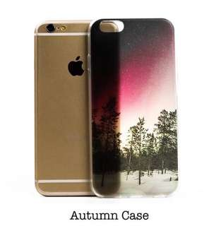 AUTUM CASE