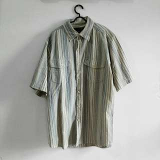 WATCHOUT Stripes Shirt