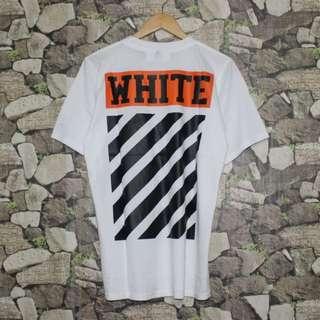 OFF WHITE TSHIRT
