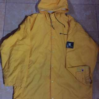 Jacket champion size L
