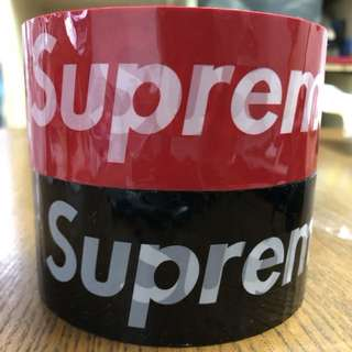 Supreme膠紙