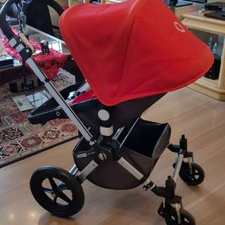 Bugaboo Cameleon First Edition stroller