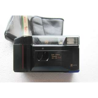 yashica t2 film camera