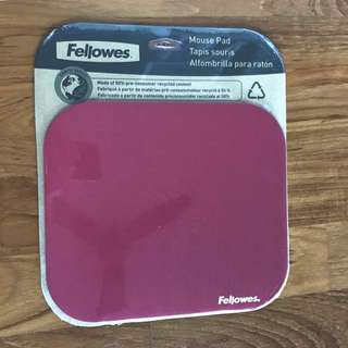 BN fellowes Mouse Pad