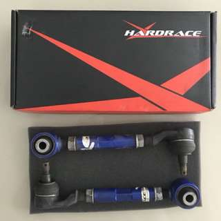 Hardrace Rear Camber for CL1/CL7/CL9/TSX