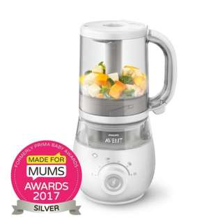Philips Baby Food Maker