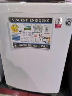 Lg 8kg top load smart inverter washing machine 2018 model