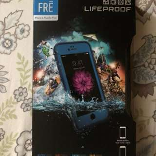 Lifeproof for iPhone 6/6s plus