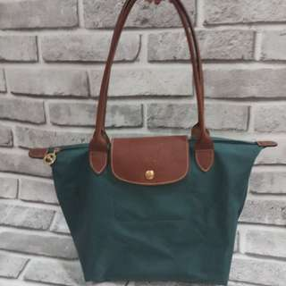 Original Tas Longchamp