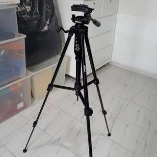 Nikon Camera Tripod SL 168