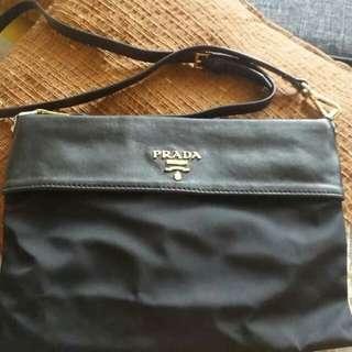 Prada bag (Authentic)