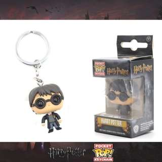 Harry Potter POP Keychain