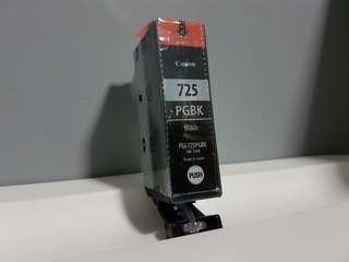 Canon PGI-725 Black