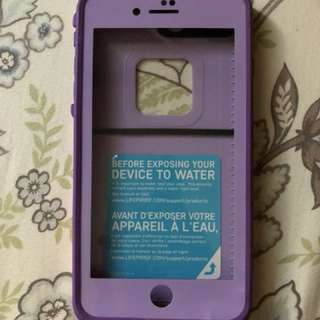 Lifeproof 7plus new but without box (replacement)