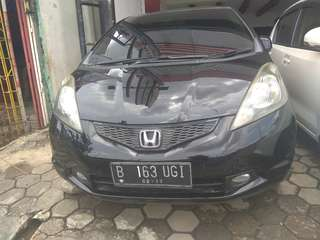 Honda jazz s at 2009