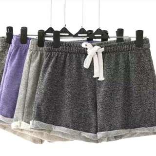 🐾Runner Shorts