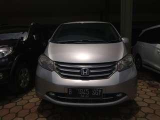 Honda freed psd at 2009