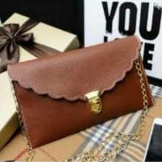 #123moveon Sweety Sling Bag