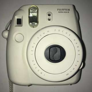Fujifilm Instax Mini 8 Polaroid Camera RRP $89